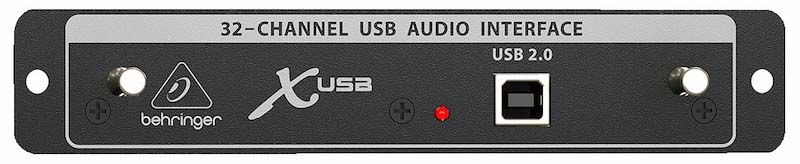 Behringer X32 Rack Expansion Card X-USB