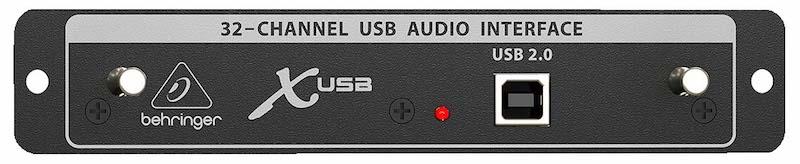 Behringer X32 Rack Expansion Card X-USB