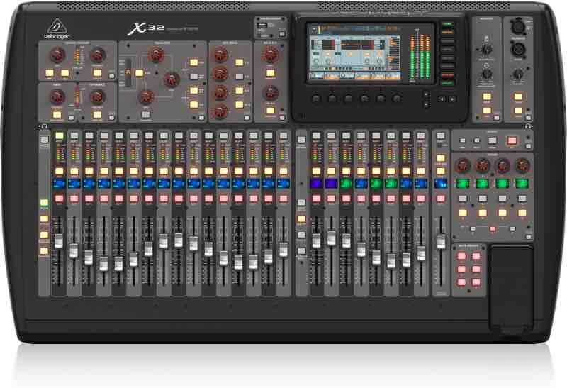 Digital Mixer Behringer X32