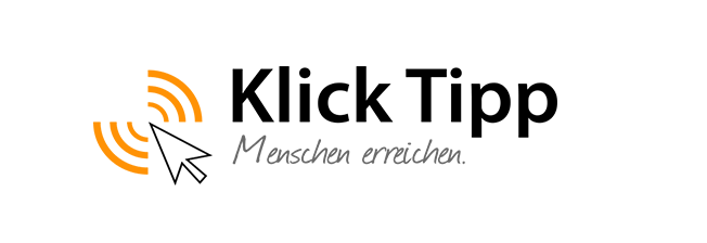 Klick Tipp Email Marketing Logo